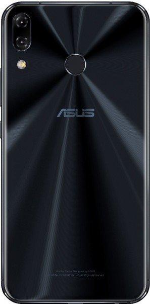 Asus ZenFone 5Z Resimleri