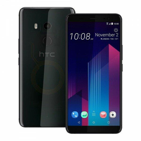 HTC U11+ Plus Resimleri