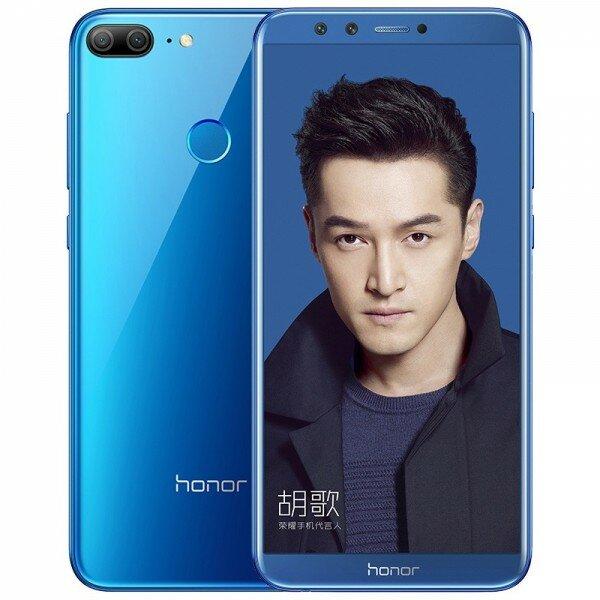 Honor 9 Lite Resimleri
