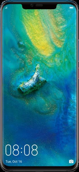 Huawei Mate 20 Pro Resimleri