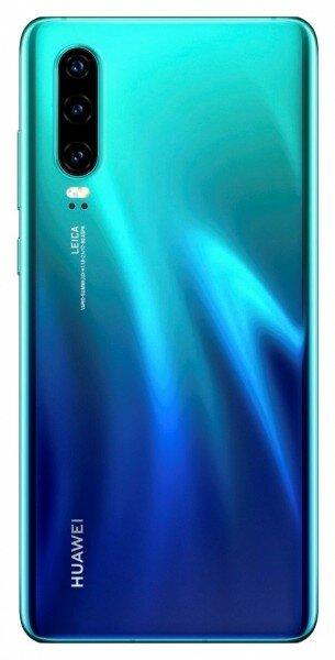 Huawei P30 Resimleri
