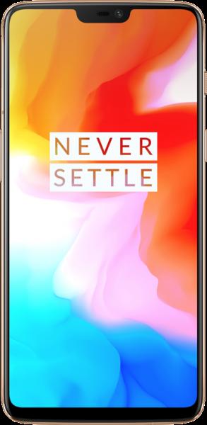 OnePlus 6 Resimleri