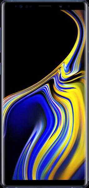 Samsung Galaxy Note 9 Resimleri