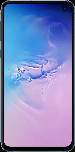 Samsung Galaxy S10e Resimleri