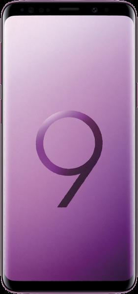 Samsung Galaxy S9 Resimleri