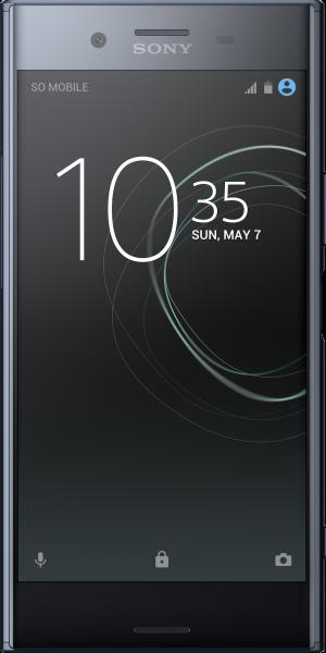 Sony Xperia XZ Premium Resimleri