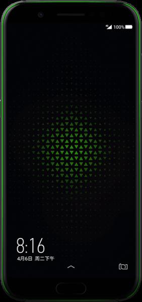 Xiaomi Black Shark Resimleri