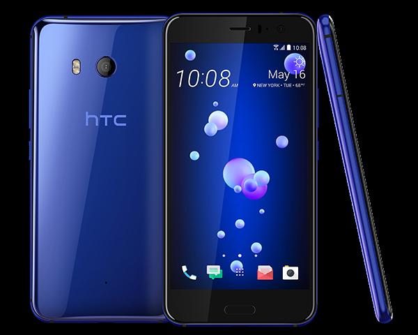 HTC U11 Resimleri