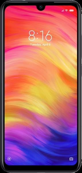Xiaomi Redmi Note 7 Pro Resimleri