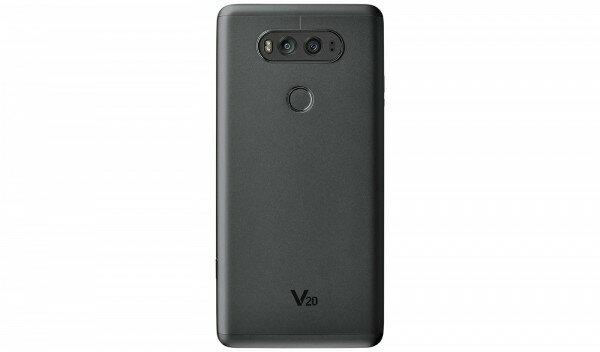 LG V20 Resimleri