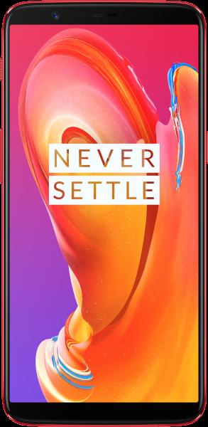 OnePlus 5T Resimleri