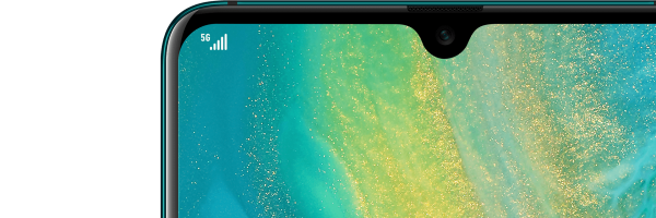 Huawei Mate 20 X 5G Resimleri
