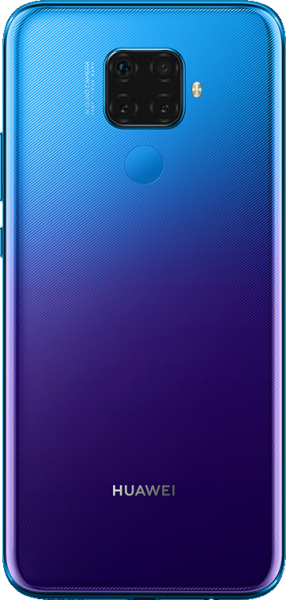 Huawei Nova 5i Pro Resimleri