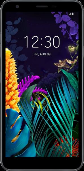 LG K30 Resimleri