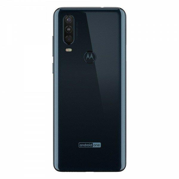 Motorola One Action Resimleri