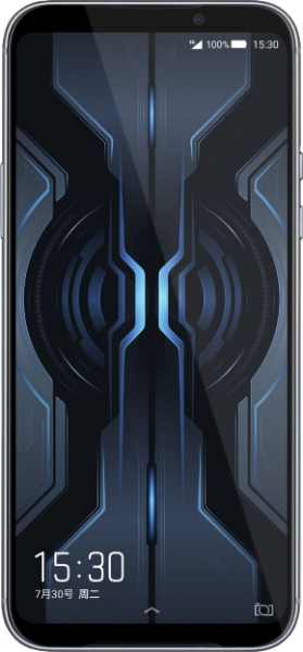 Xiaomi Black Shark 2 Pro Resimleri