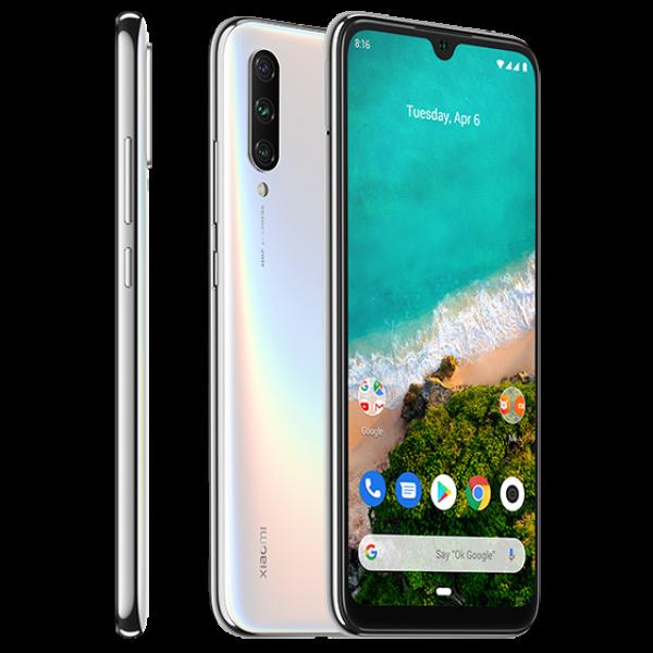 Xiaomi Mi A3 Resimleri