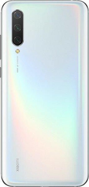 Xiaomi Mi CC9 Resimleri