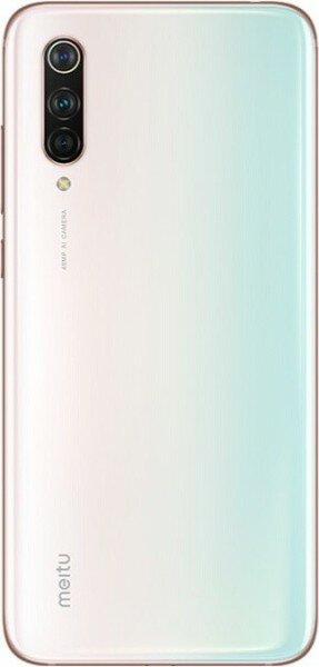 Xiaomi Mi CC9 Meitu Edition Resimleri
