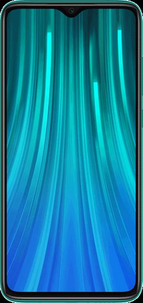 Xiaomi Redmi Note 8 Pro Resimleri