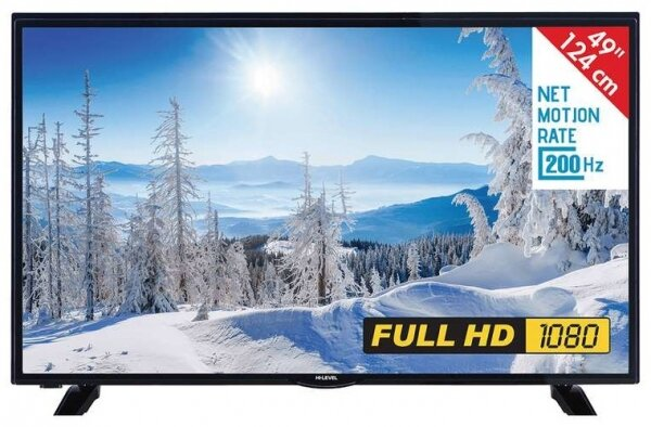 Hi-Level 49HL660 Full HD (FHD) TV Resimleri