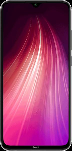 Xiaomi Redmi Note 8 Resimleri