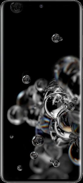Samsung Galaxy S20 Ultra Resimleri