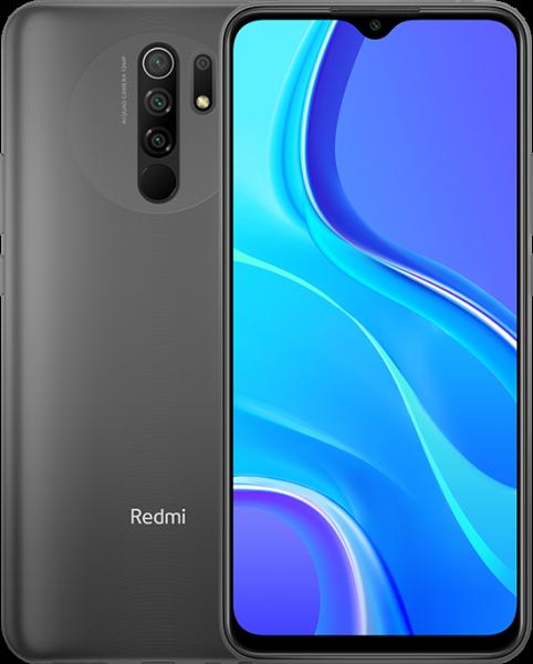 Xiaomi Redmi 9 Resimleri