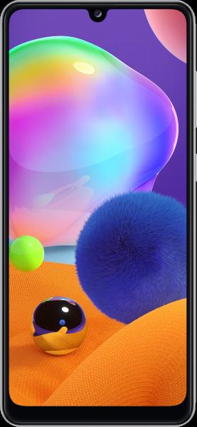 Samsung Galaxy A31 Resimleri