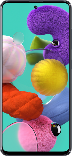 Samsung Galaxy A51 Resimleri