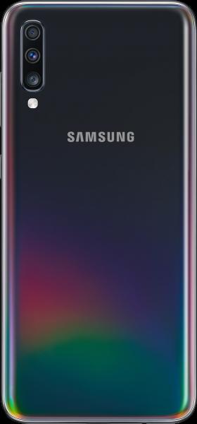 Samsung Galaxy A70 Resimleri