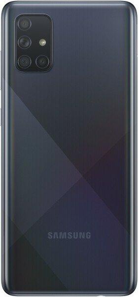 Samsung Galaxy A71 Resimleri