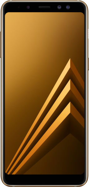 Samsung Galaxy A8 (2018) Resimleri