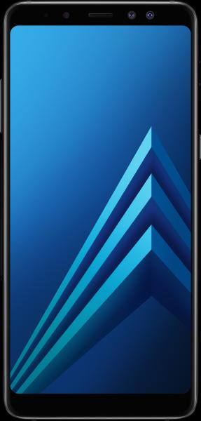 Samsung Galaxy A8+ Plus (2018) Resimleri