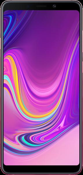 Samsung Galaxy A9 (2018) Resimleri