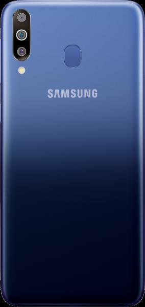 Samsung Galaxy M30 Resimleri