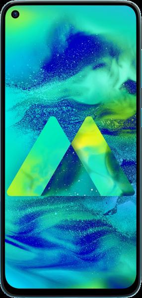 Samsung Galaxy M40 Resimleri