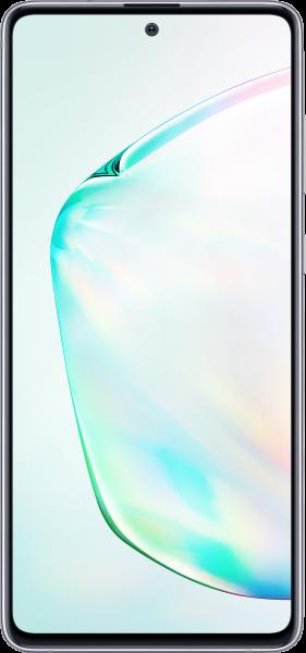Samsung Galaxy Note 10 Lite Resimleri