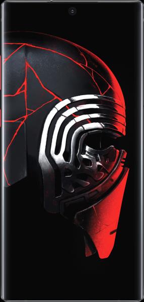 Samsung Galaxy Note10+ Star Wars Special Edition Resimleri