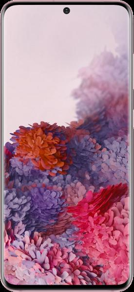 Samsung Galaxy S20 Resimleri