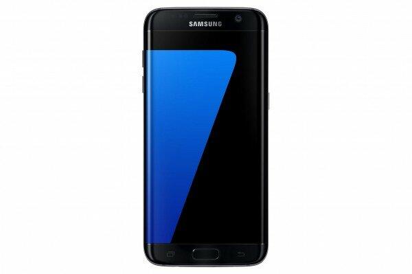 Samsung Galaxy S7 edge Resimleri
