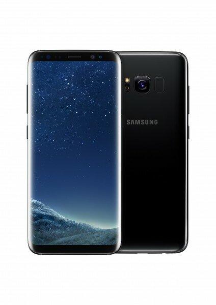 Samsung Galaxy S8 (Dual) Resimleri