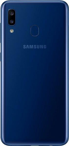 Samsung Galaxy A20 Resimleri