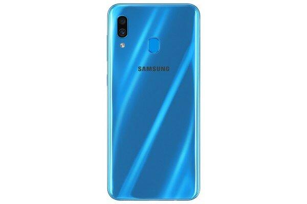 Samsung Galaxy A30 Resimleri
