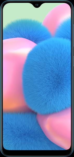 Samsung Galaxy A30s Resimleri