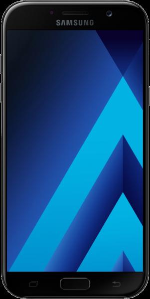 Samsung Galaxy A7 (2017) Resimleri
