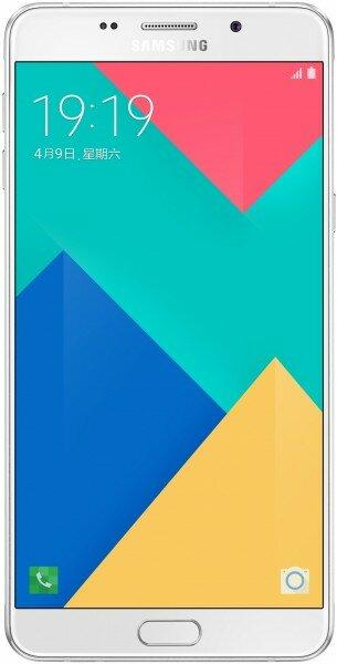 Samsung Galaxy A9 Pro Resimleri