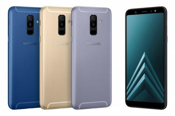 Samsung Galaxy A9 Star Lite Resimleri