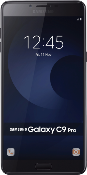 Samsung Galaxy C9 Pro Resimleri