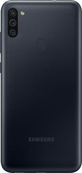 Samsung Galaxy M11 Resimleri